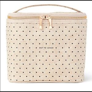New Kate Spade Out To Lunch Box